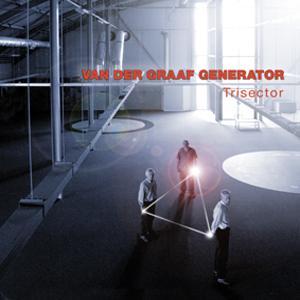 Trisector by VAN DER GRAAF GENERATOR album cover