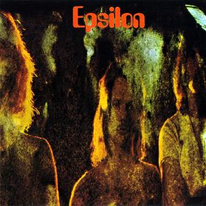 Epsilon by EPSILON album cover
