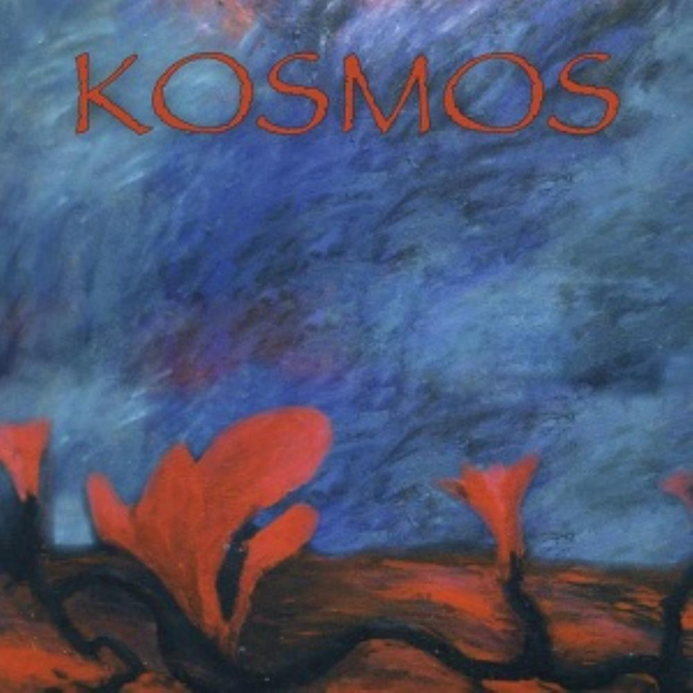 Ajan Peili by KOSMOS album cover