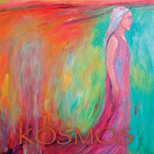 Salattu Maailma by KOSMOS album cover
