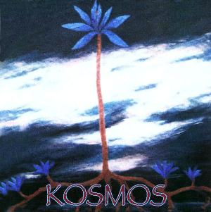 Kosmos - Tarinoita Voimasta  CD (album) cover