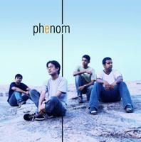 Unbound by PHENOM album cover