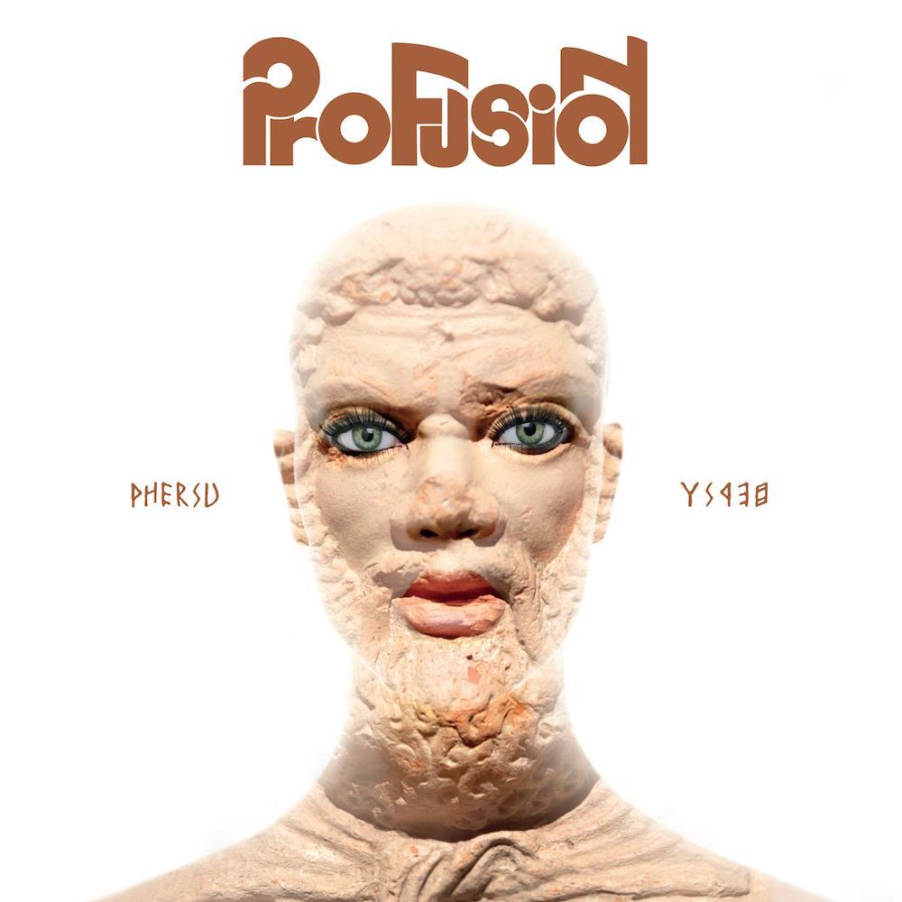 Phersu by PROFUSION album cover
