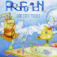 Profusion One Piece Puzzle album cover