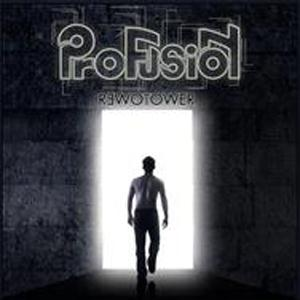 Profusion - Rewotower CD (album) cover