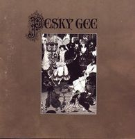Pesky Gee - Exclamation Mark CD (album) cover