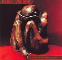 Bernd Kistenmacher - Head Visions CD (album) cover