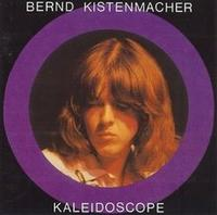 Kaleidoscope by KISTENMACHER, BERND album cover