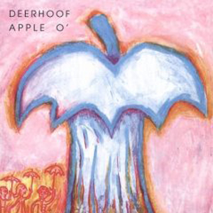 Apple O' by DEERHOOF album cover