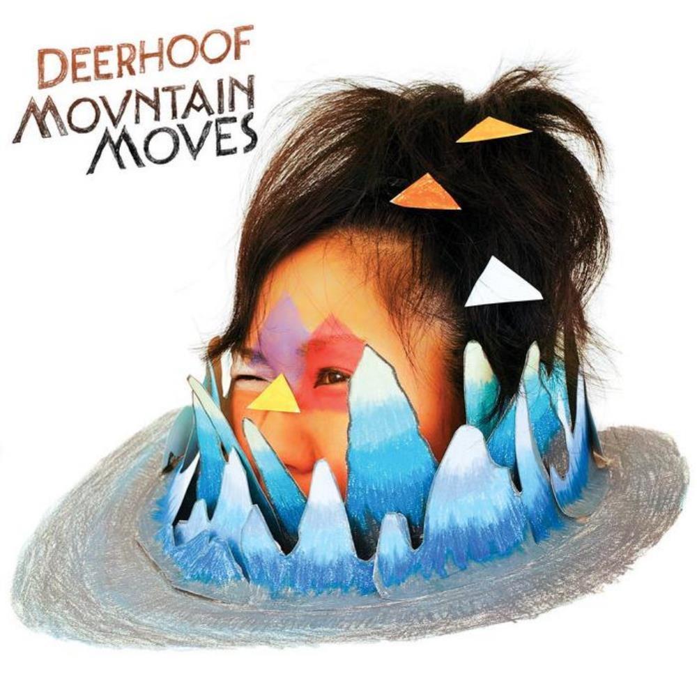 Mountain Moves by DEERHOOF album cover