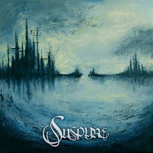 Suspyre by SUSPYRE album cover