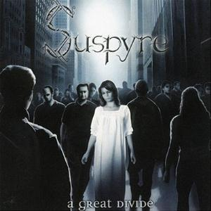 Suspyre A Great Divide album cover
