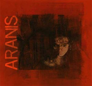 Aranis Roqueforte album cover