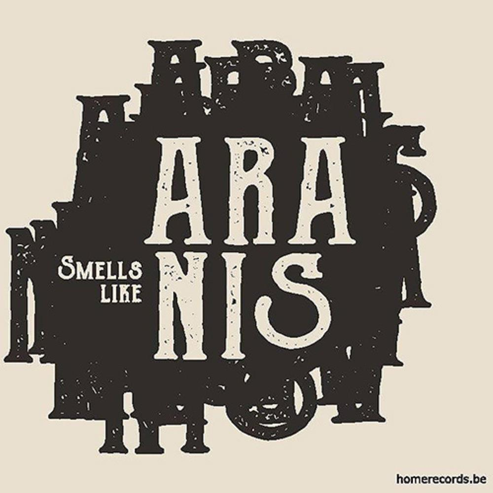 Smells Like by ARANIS album cover