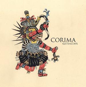 Quetzalcoatl by CORIMA album cover