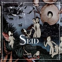 Creatures Of The Underworld by SEID album cover