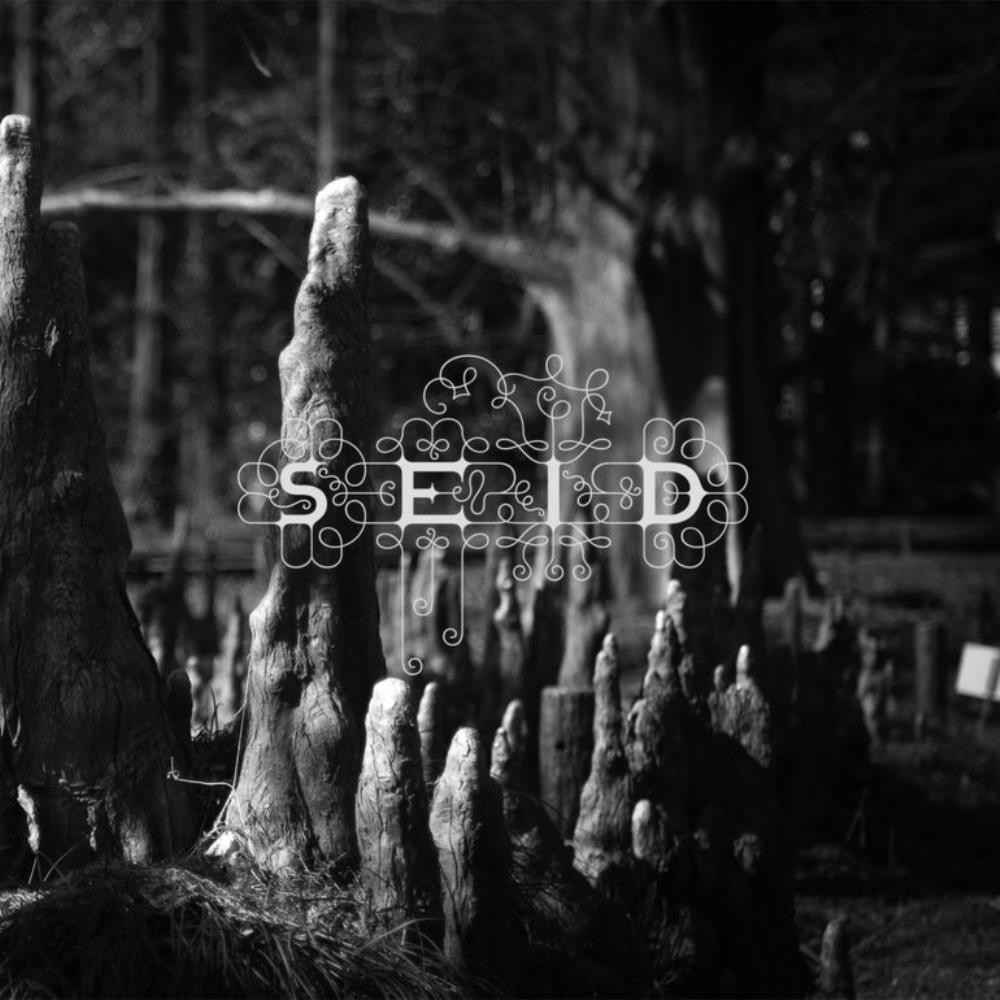 Seid Magic Handshake album cover