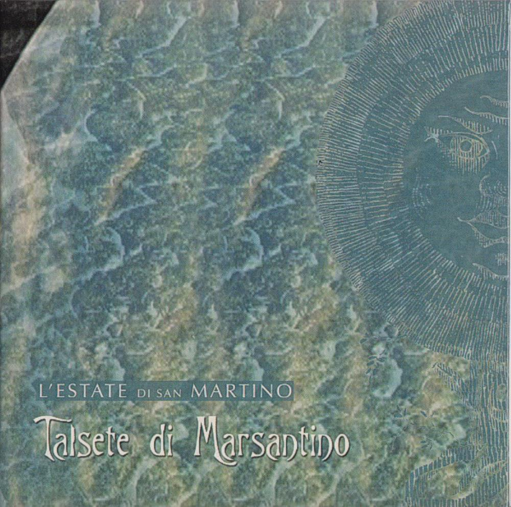 Talsete Di Marsantino by ESTATE DI SAN MARTINO, L' album cover