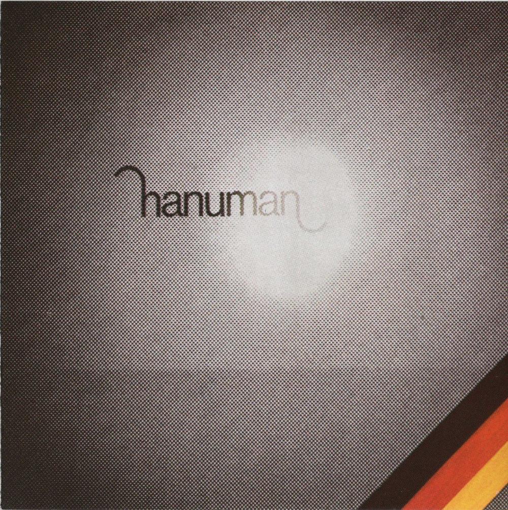 Hanuman by HANUMAN / LIED DES TEUFELS album cover