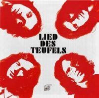 Lied des Teufels by HANUMAN (LIED DES TEUFELS) album cover