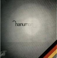 Hanuman by HANUMAN (LIED DES TEUFELS) album cover