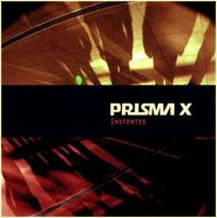 Instantes by PRISMA X album cover