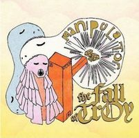 Manipulator by FALL OF TROY, THE album cover