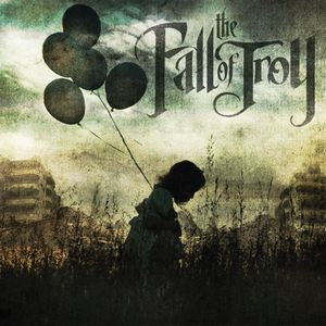 The Fall of Troy - In the Unlikely Event CD (album) cover