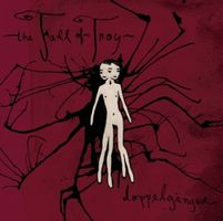 The Fall of Troy - Doppelgänger CD (album) cover