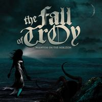 The Fall of Troy - Phantom On The Horizon CD (album) cover