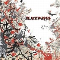 Blackwaves 012 album cover