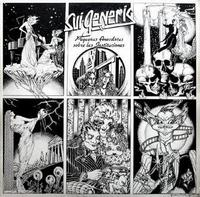 Sui Generis - Peque�as An�cdotas Sobre Las Instituciones CD (album) cover