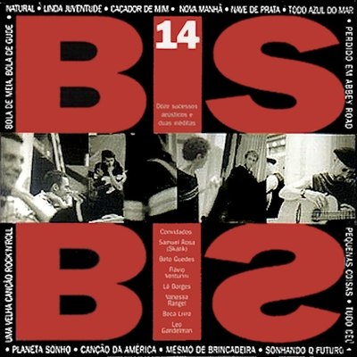14 Bis Bis album cover