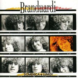 Domenica e luned� by BRANDUARDI, ANGELO album cover