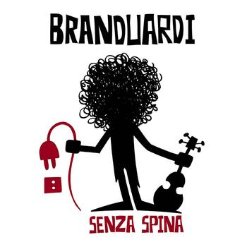 Senza Spina by BRANDUARDI, ANGELO album cover