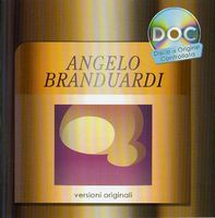 Angelo Branduardi D.O.C (D.O.C. series) album cover