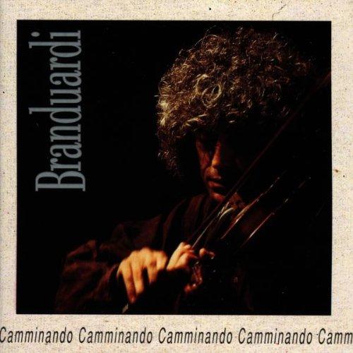 Angelo Branduardi Album Angelo Branduardi Caminando