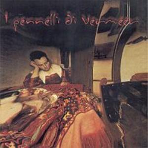 Mod.Barocco, Fragile, Maneggiare con cura. Grazie! by PENNELLI DI VERMEER, I album cover