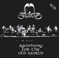 Symphony For The Old World by FLAIRCK album cover