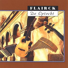 De Optocht by FLAIRCK album cover