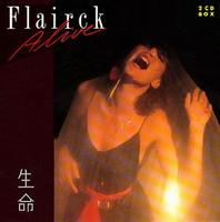 Flairck Alive album cover