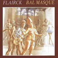 Flairck Bal Masqu� album cover