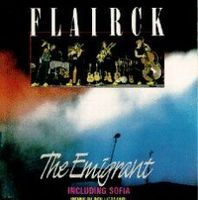 Flairck The Emigrant album cover