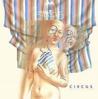 Flairck Circus album cover