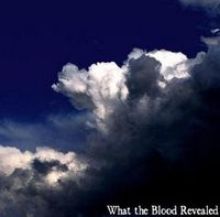 What the Blood Revealed by WHAT THE BLOOD REVEALED album cover