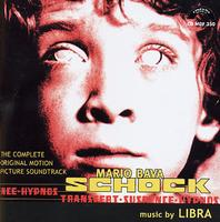 Shock by LIBRA album cover