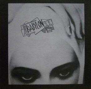 Babylon - Babylon CD (album) cover
