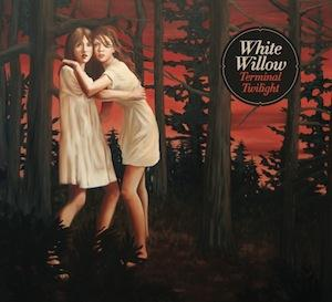 White Willow Terminal Twilight album cover
