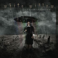 White Willow - Storm Season CD (album) cover