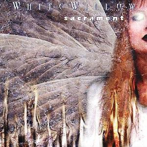 White Willow Sacrament album cover